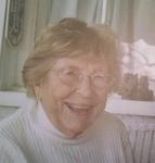 Dorothy Ayres