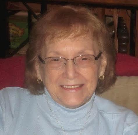 Josephine T. Spahr