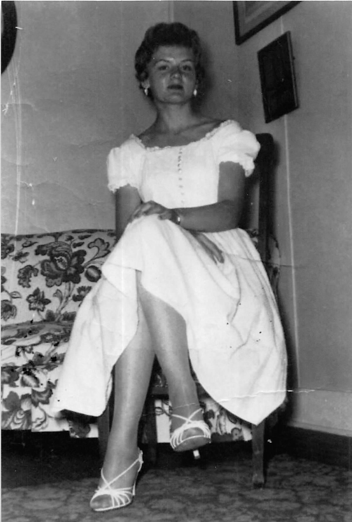 Barbara  James Mayberry