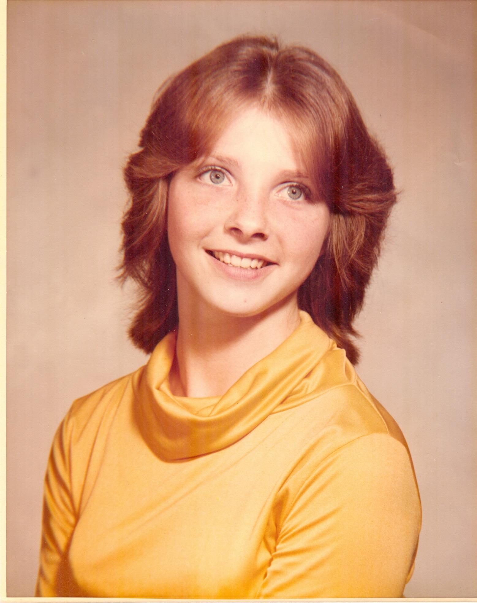 Susan Ann Combs