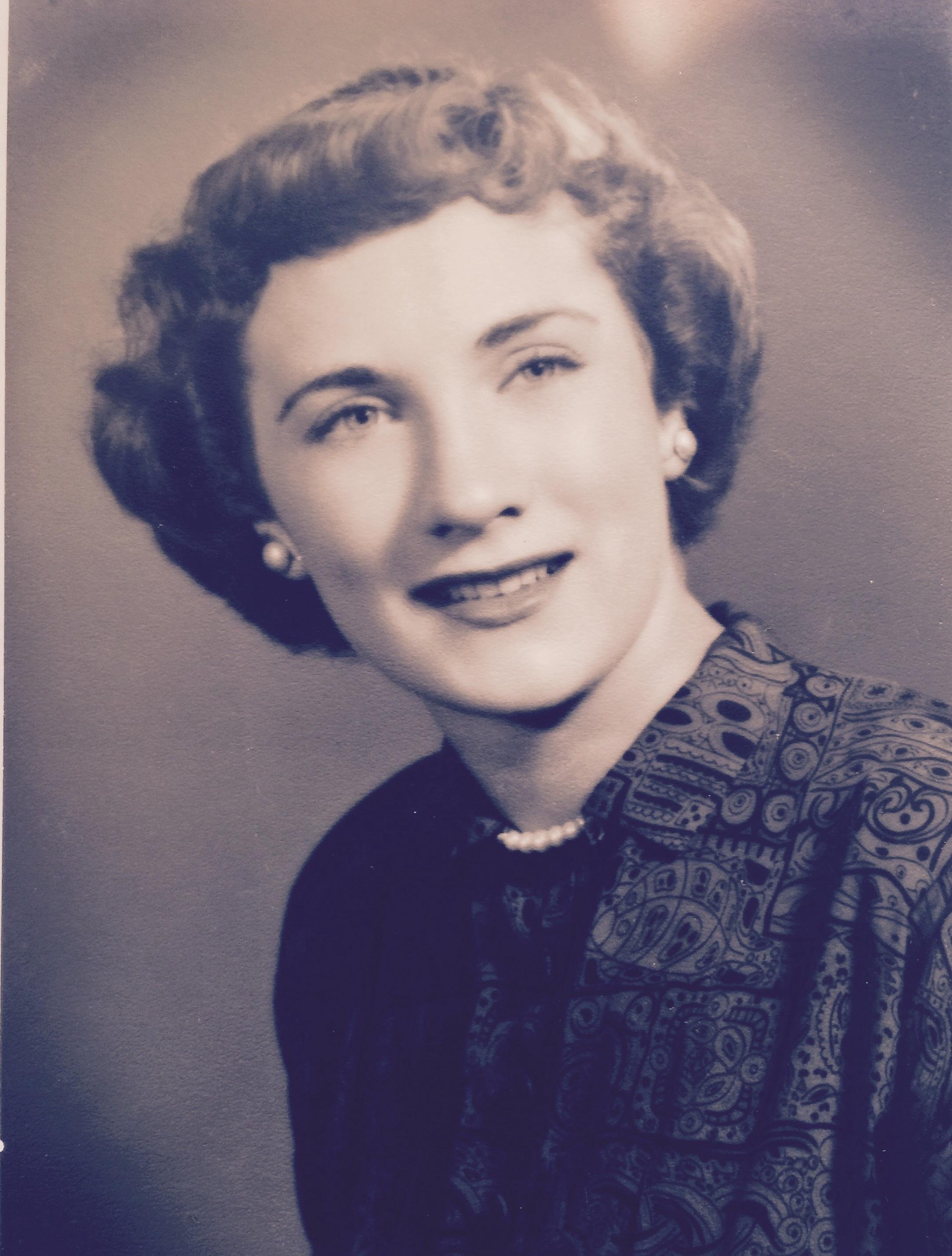 Katherine Jean Martin