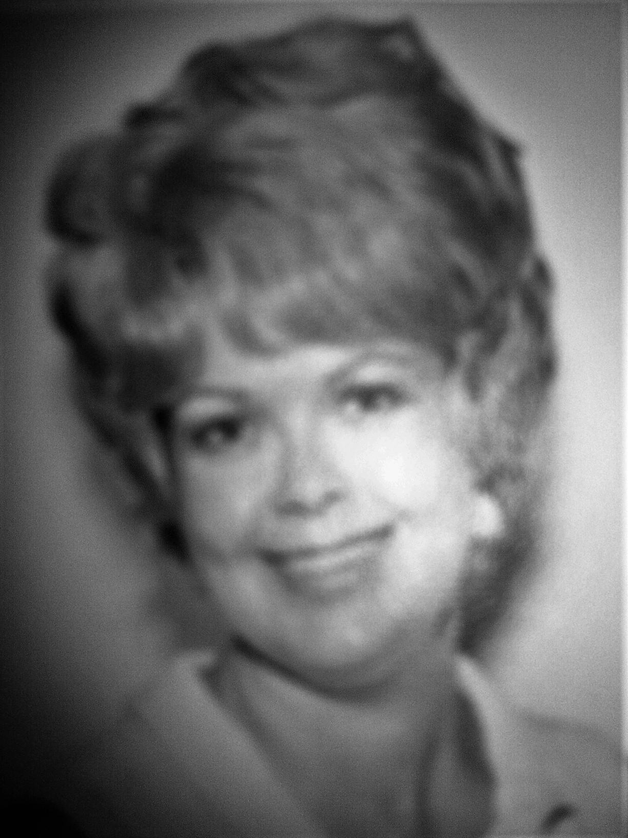 Janice Vaughn Mills