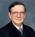 Rev. Donald Schalk, Sr.