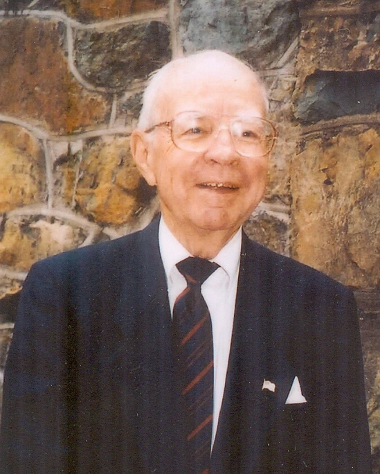 Charles G. Turner, Jr.