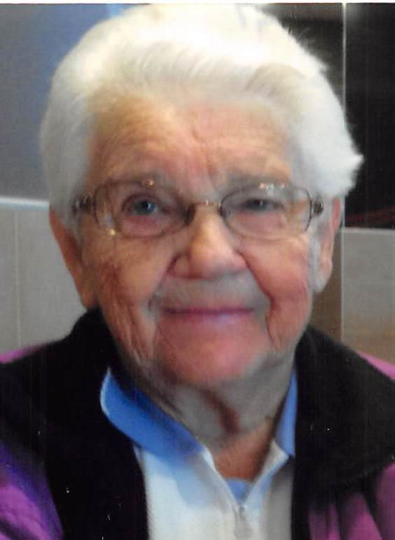 Virginia Lee Cox