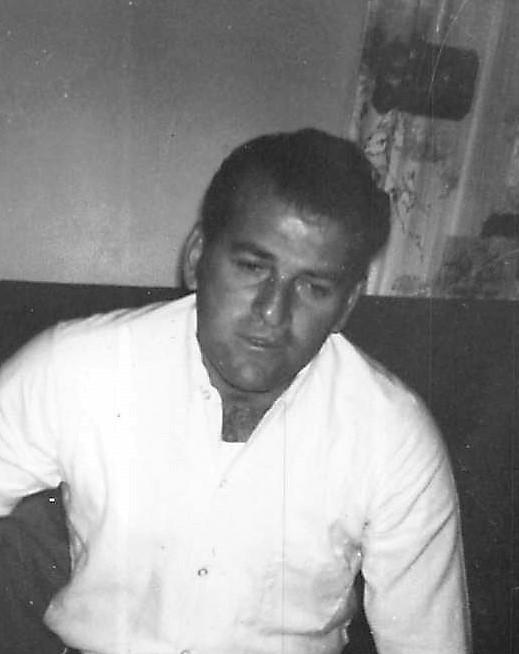 Glen Royce MacWelch