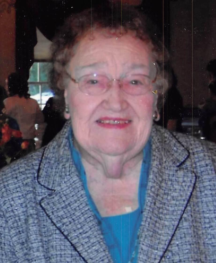 Jeannie K.  Jacobs