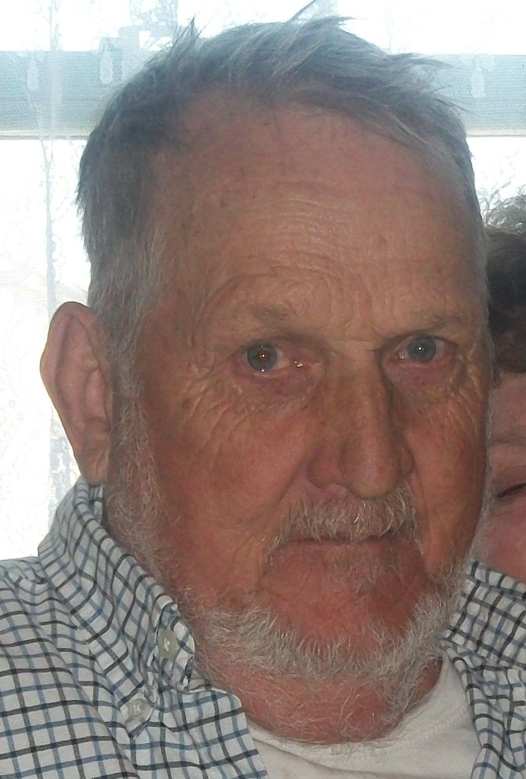 William Ray 'Bill' Chappell, Sr.