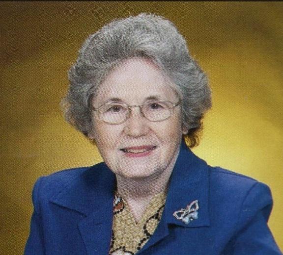 Mary Ann  Schwab