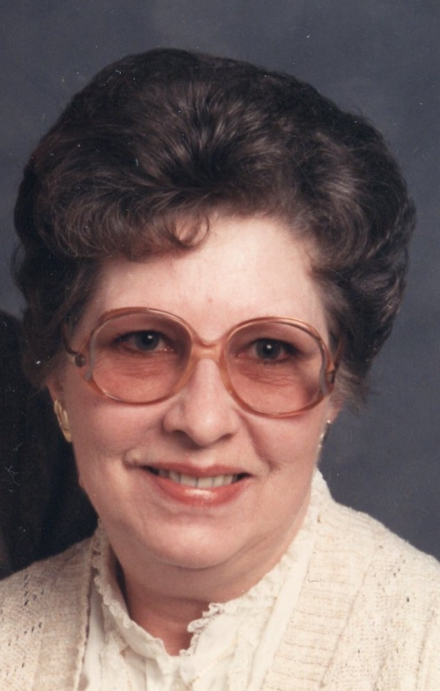 Thelma Estelle Green