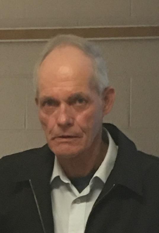 Donald G. Jenkins Sr.
