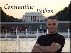 Constantine  Wilson