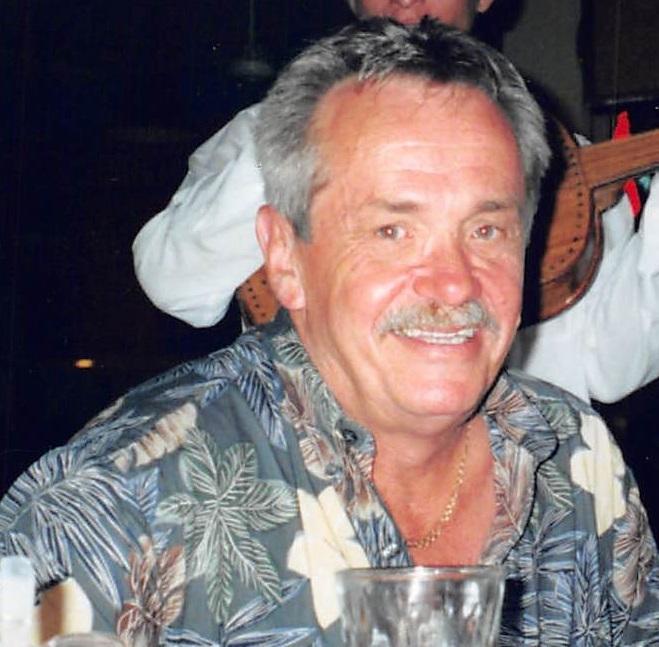 Russell  Ringler