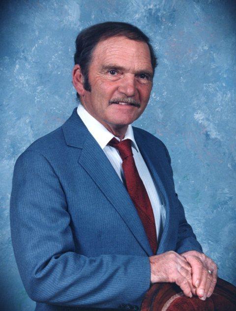 Bobby Lee Yeatts