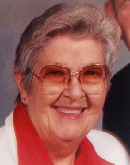Lois Frederick Cross