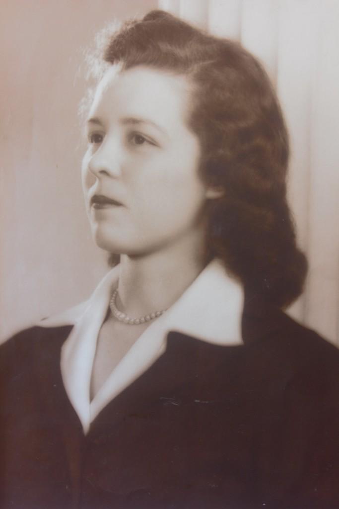 Minerva Augusta Bunch Brown