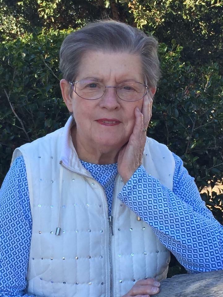 Jeanette Louise Fusile
