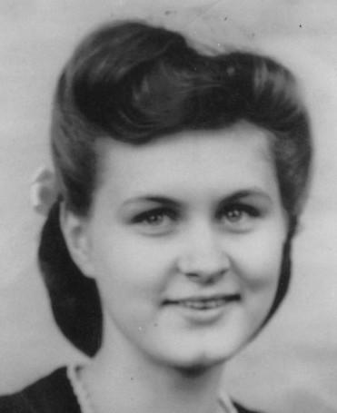 Stella Caroline Clarke Hunt