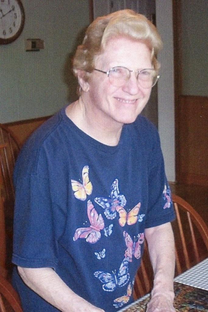 Charlene Anne Grove