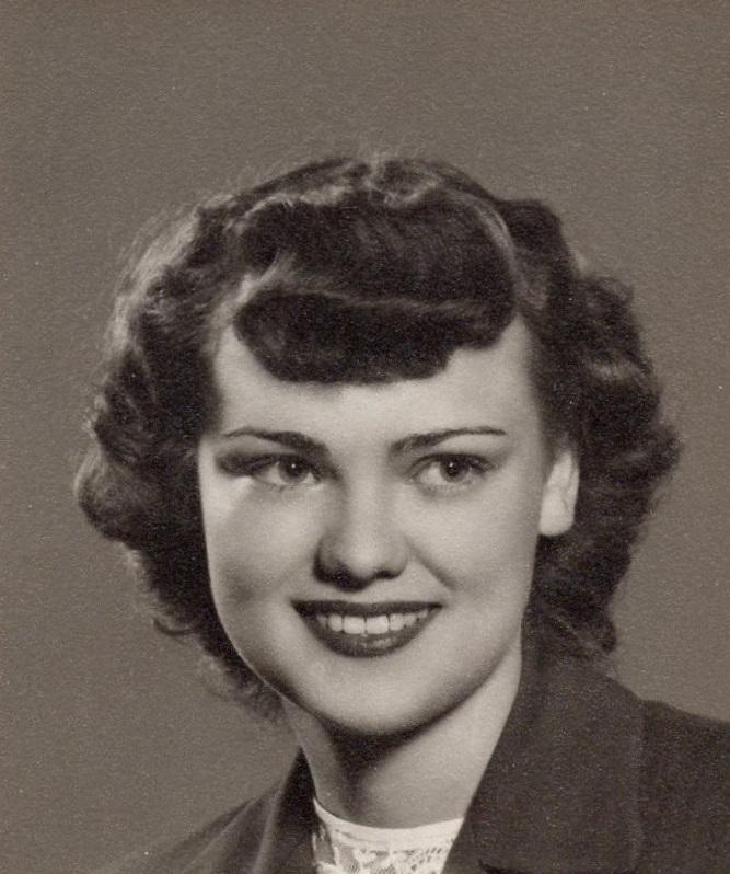 Joyce Ann Meyers Andrick
