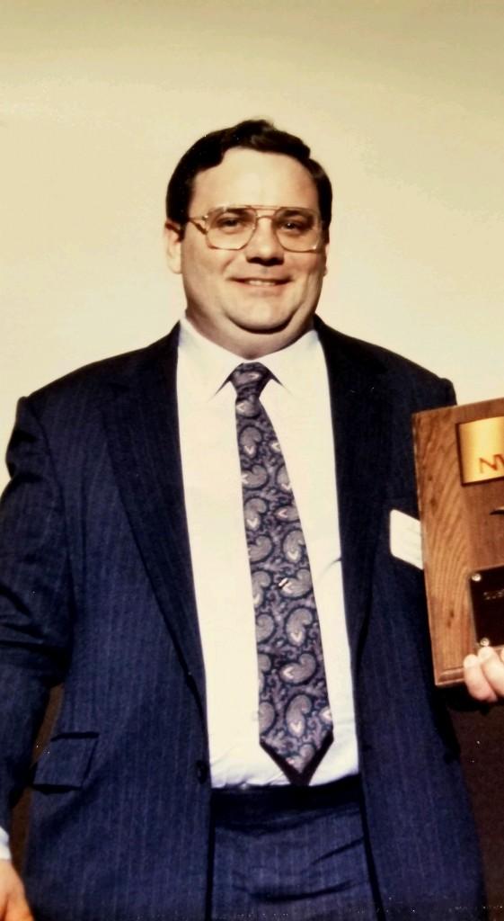 Richard James Kellogg