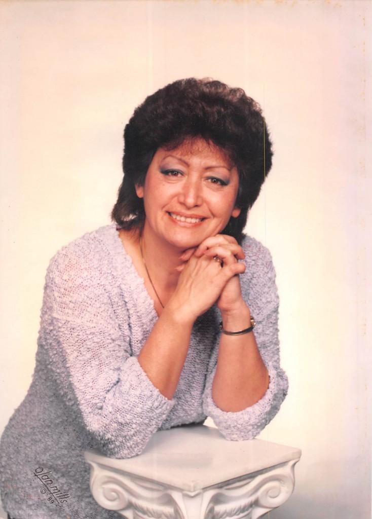 Judith  Whetzel