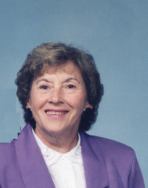 Odelle W. Moon