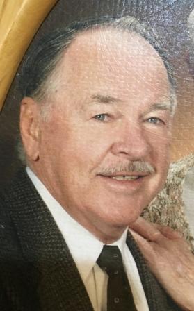Allen Keith Hale