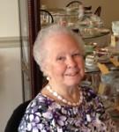 Mildred Brinson