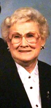 Margaret B. Hester