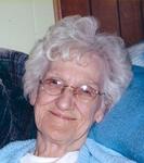 Marjorie Eileen Hallock