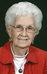 Mary Bell  Gerlach
