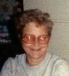 Bertha Marie Smith