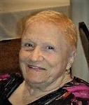 Elsie Mary Lewis
