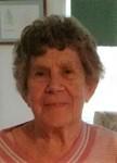 Betty  Jane Bills