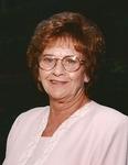 Josephine Marie Perrault