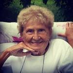 Doris Kathleen Smith