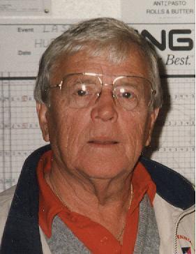William P. Connor