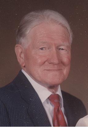 Harry A. Bailey