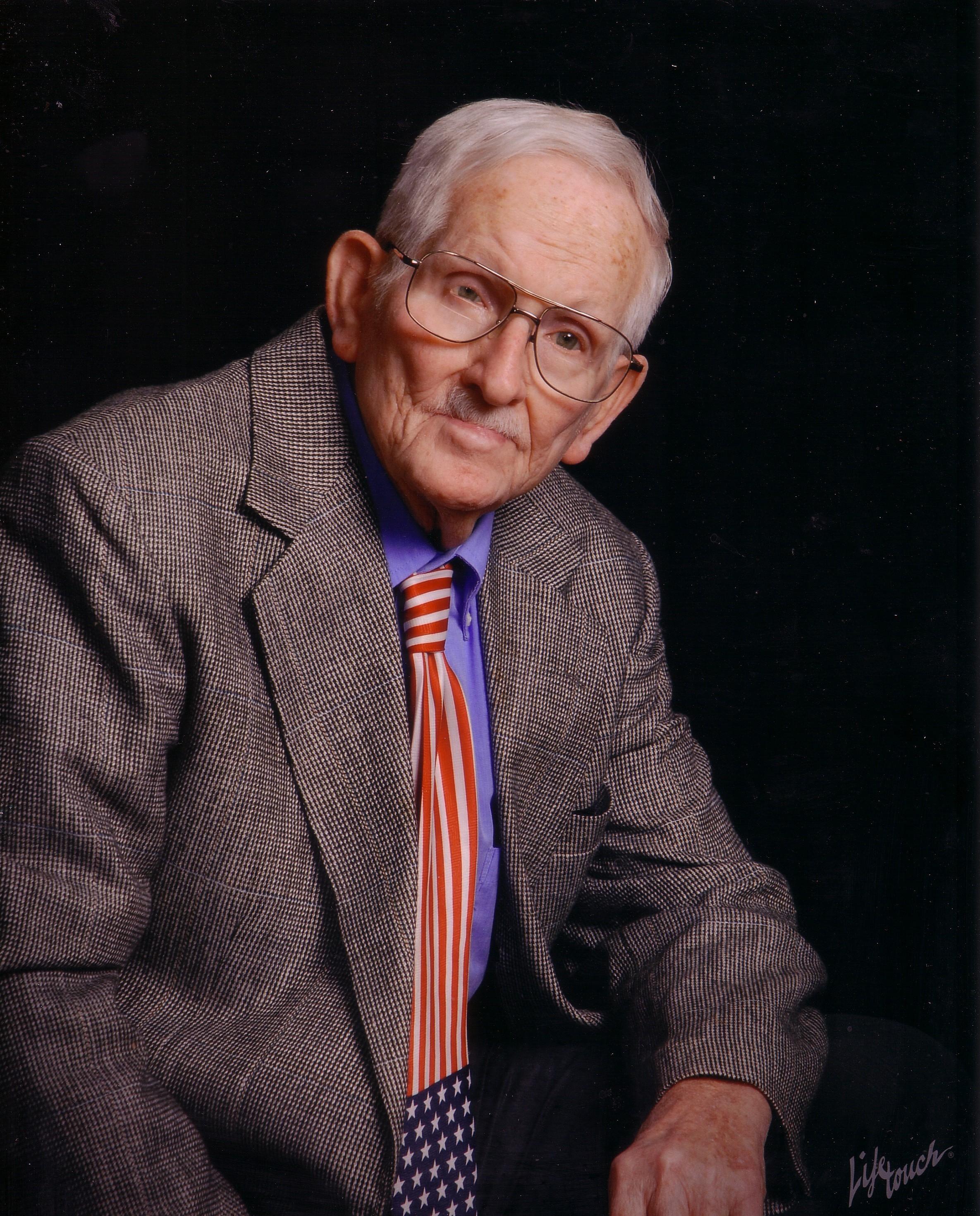 Robert Byron Neathery