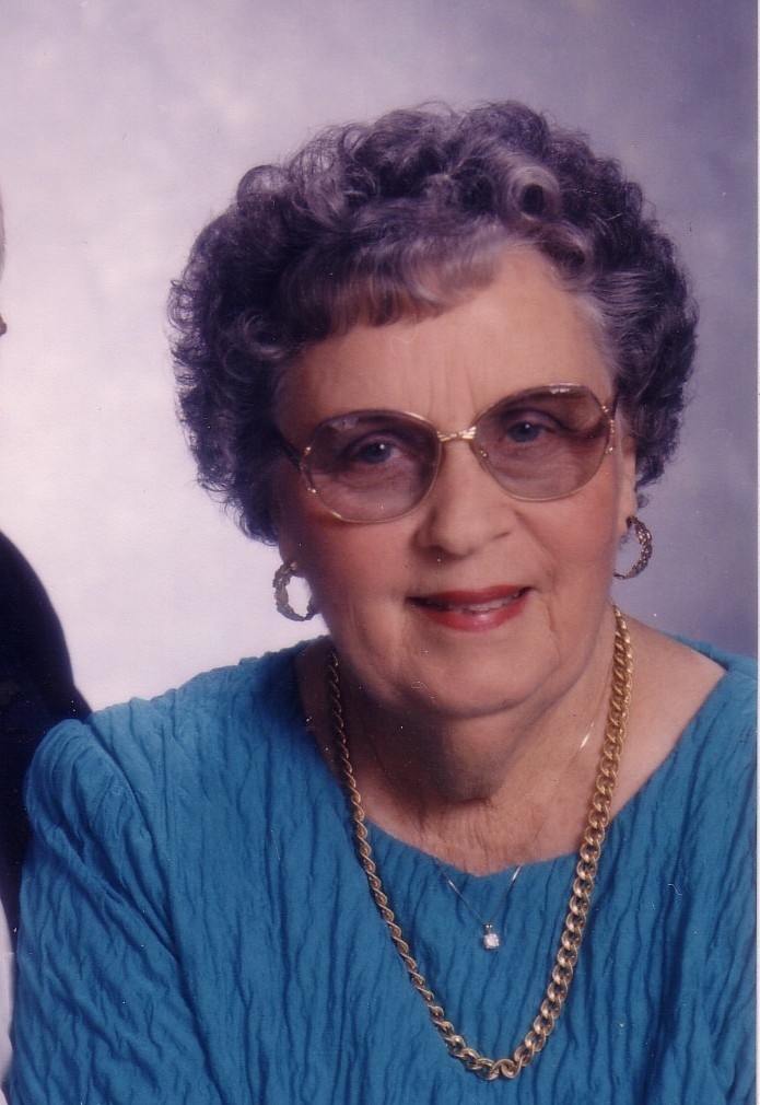 Gloria Virginia Cody