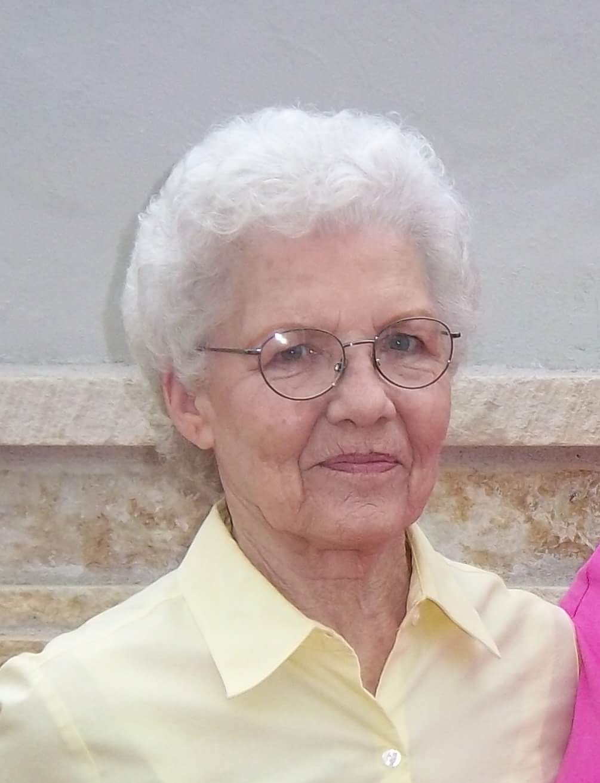 Margie Dell Jackson