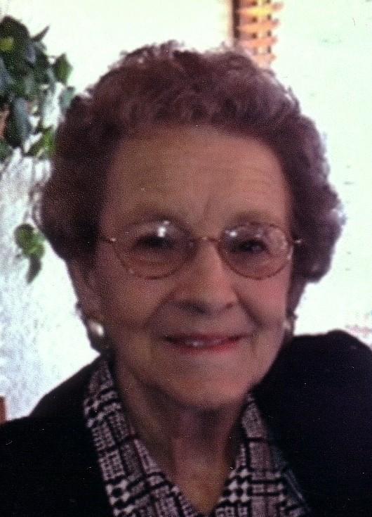 Shirley Ann Owens