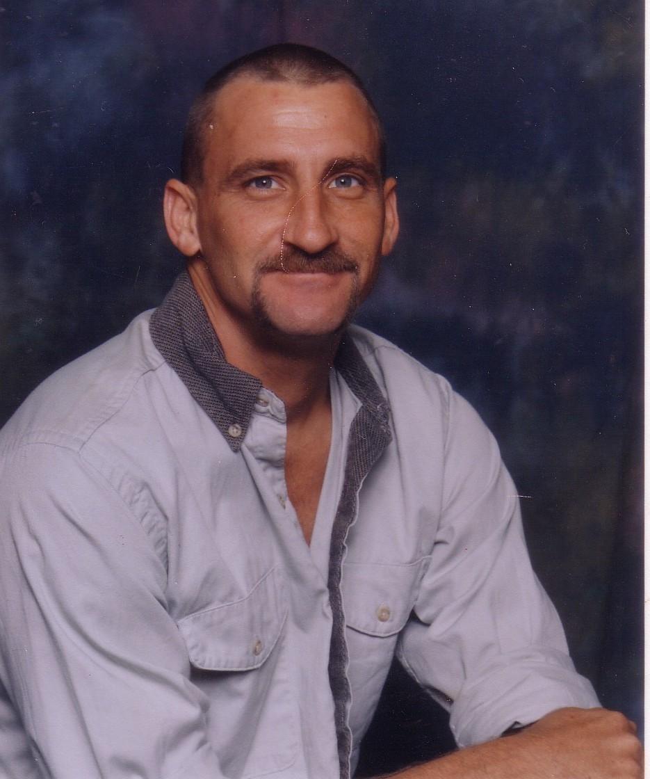 Stephen Scott Lallier