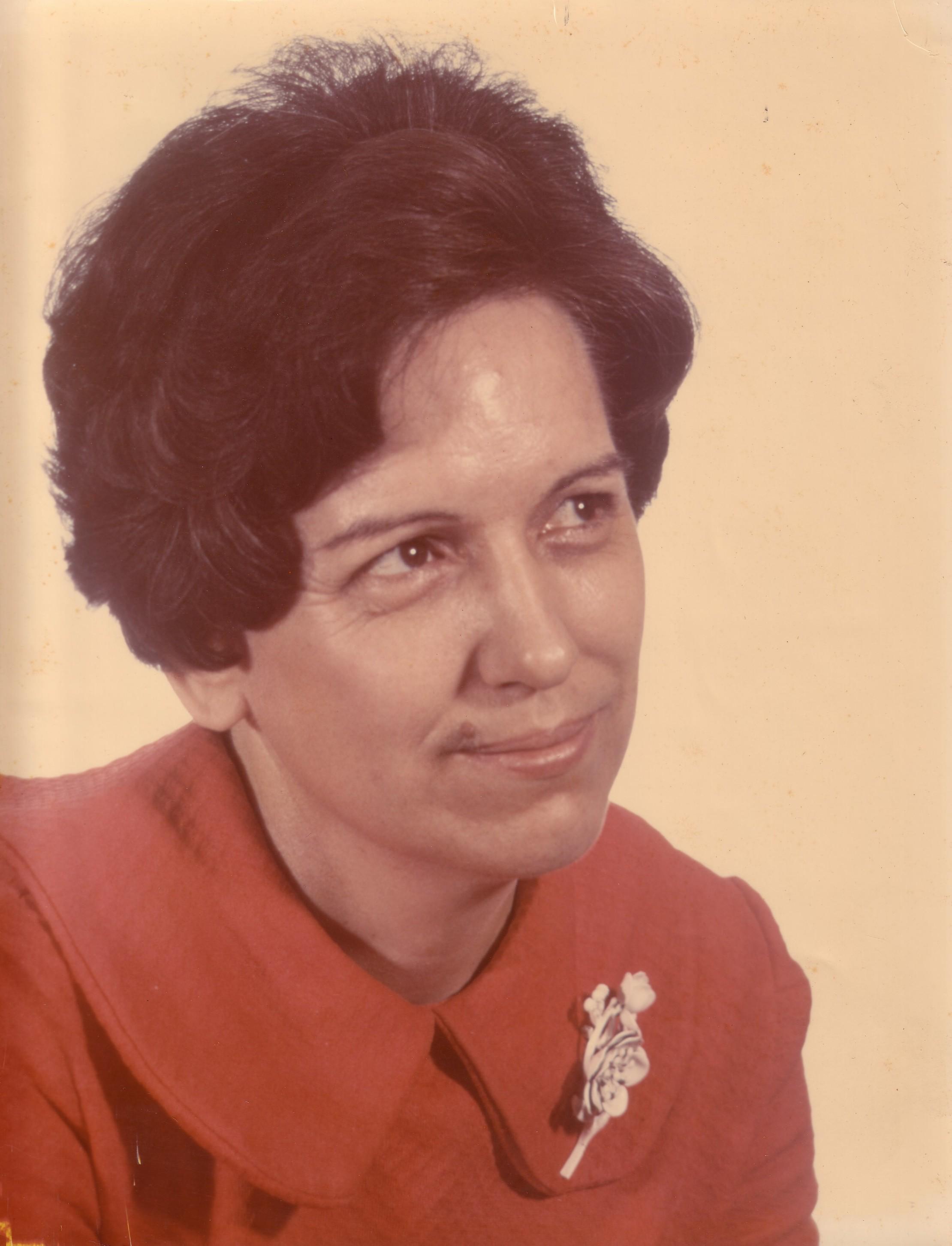 Dorothy E. Graham