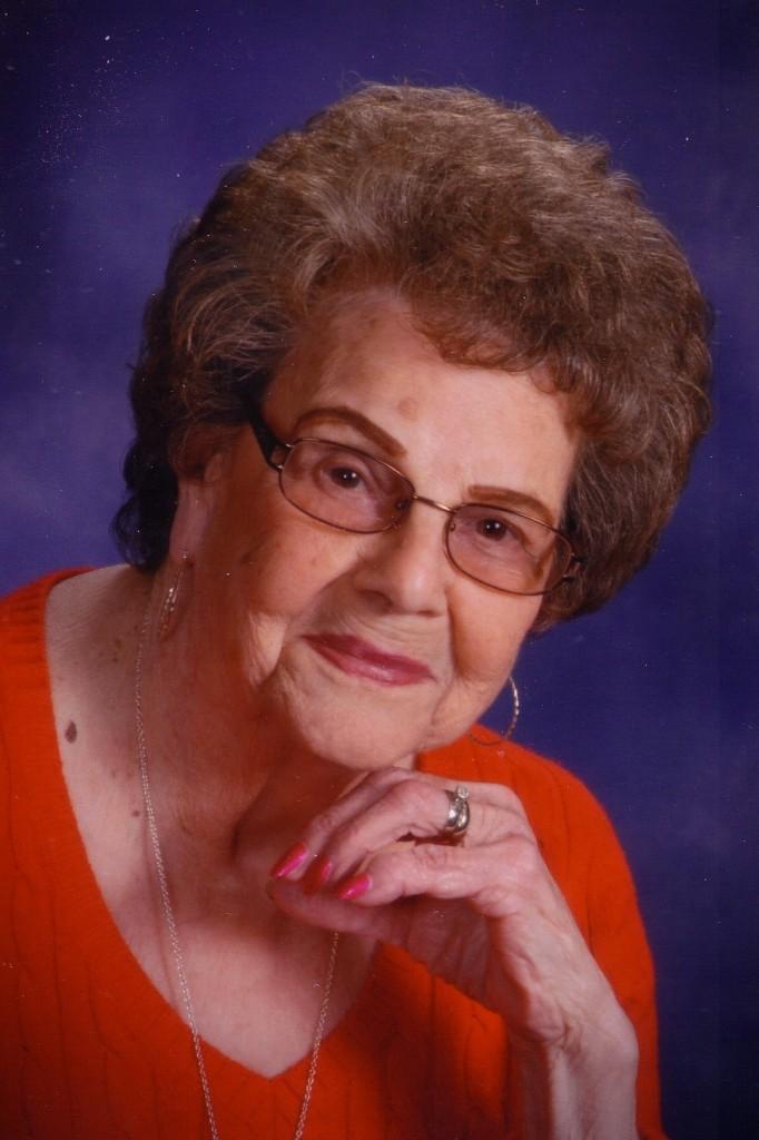 Ruby Faye Bunch