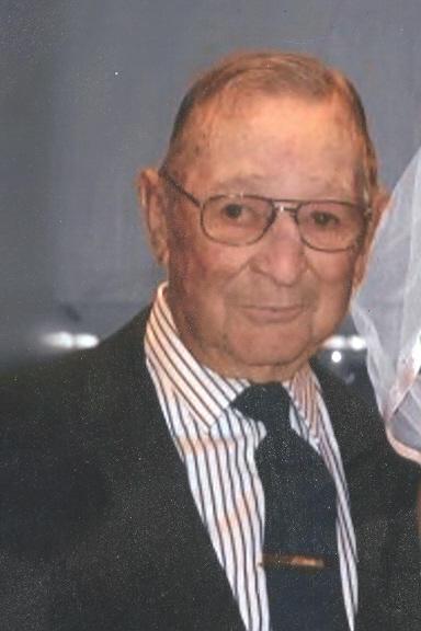 Russell M. Bohn