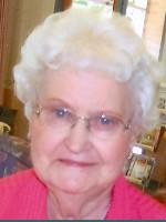 Ruth Jennie VanHale