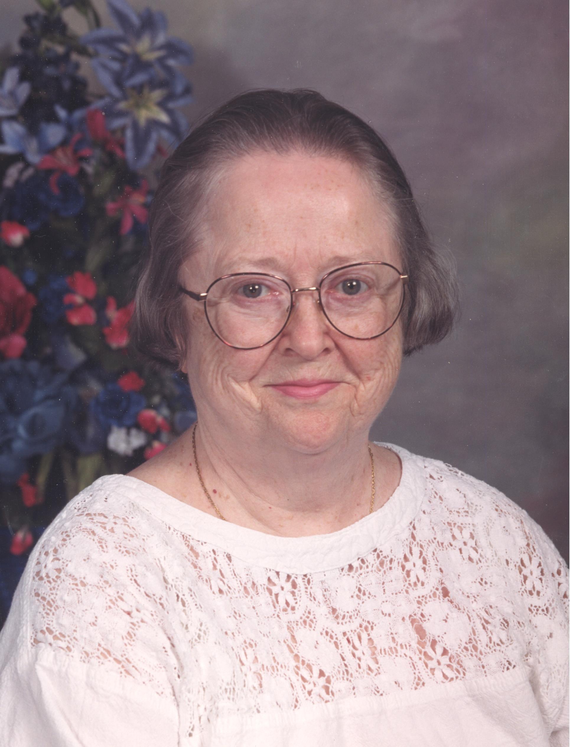 Phyllis Ann Judge