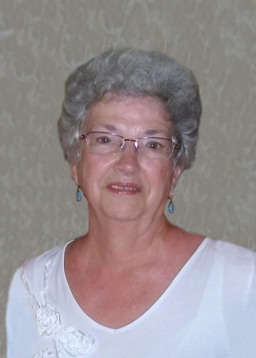 Janette Helen Lamberton